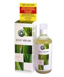 Aloe Verum