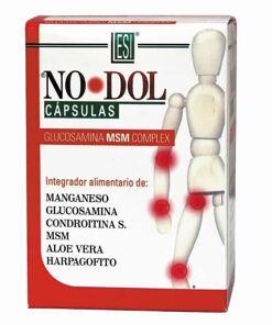 Herbolario Online Món Natura: comprar Nodol | Venta online nodol capsulas | Venta nodol capsulas |