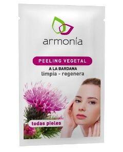 Peeling Vegetal a la Bardana Armonia