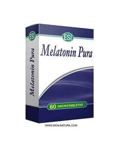 comprar melatonina pura trepadiet