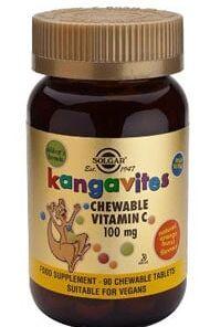 vitamina c kangavites