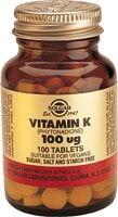 vitamina k