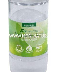 comprar desodorante piedra de alumbre silvestre