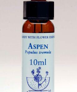 Aspen Flor de Bach Healing Herbs