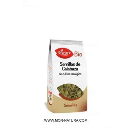 semillas de calabaza ecologicas el granero