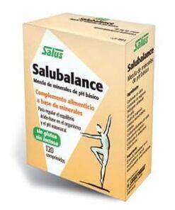 Salubalance Salus