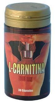 l carnitina
