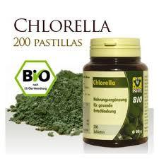 Chlorella BIO RAAB