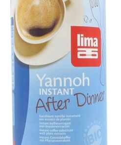 Yannoh instant After Dinner