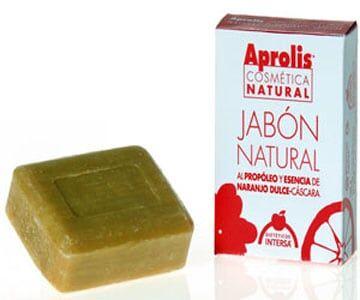 Aprolis Jabon Natural