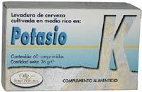 Potasio Soria Natural