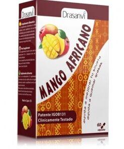 Mango Africano Drasanví