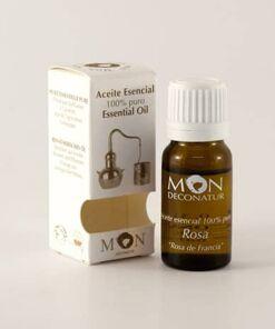 Aceite Esencial de Rosa Mon Deconatur