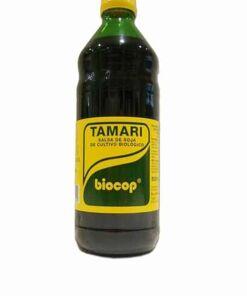 Tamari Salsa de soja Biocop