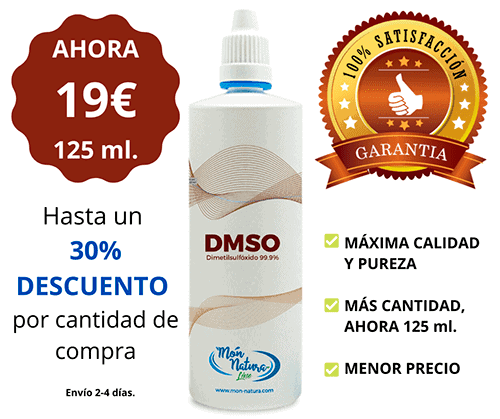 DMSO Dimetilsulfóxido