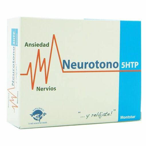 Neurotono 5HTP