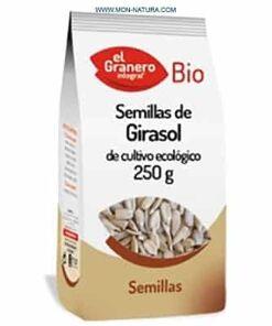 Semillas de girasol El Granero