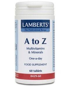 A-Z Multi Lamberts