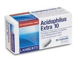 Acidophilus Extra 10 Lamberts
