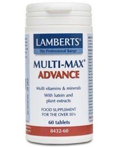 Multi Max Advance Lamberts