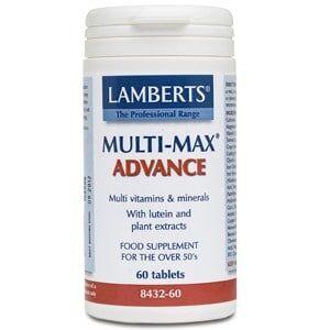 Multi-Max® Advance Lamberts