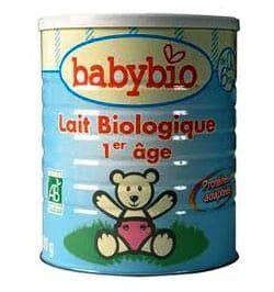 leche babybio 1