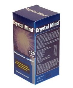 Crystal Mind™ Acacia Sol