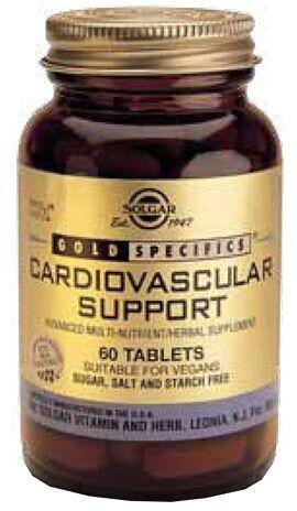 GS® Cardiovascular Support Solgar