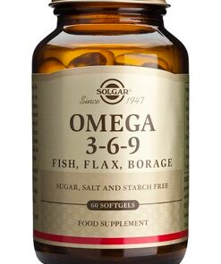 omega solgar