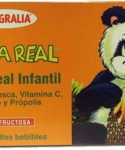 panda real