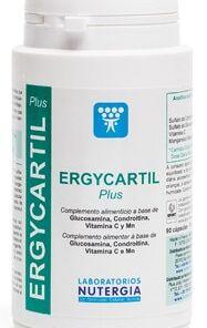 Ergycartil Plus 90 Capsulas de Nutergia