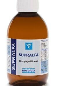 Supralfa 250 Ml de Nutergia