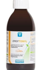 Ergytonyl 250 ml de Nutergia