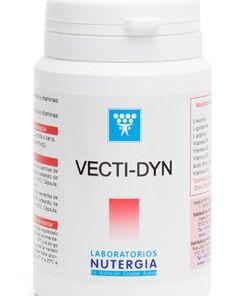 Vecti-Dyn 60 Capsulas de Nutergia