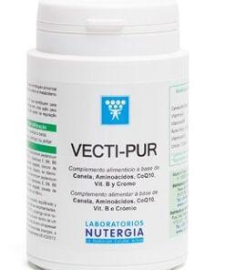 Vecti-Pur 60 Capsulas de Nutergia