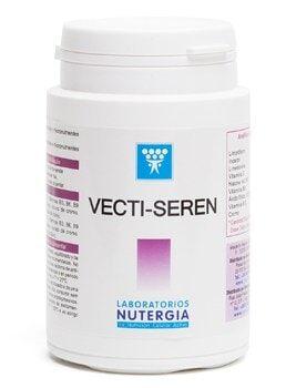 Vecti-Seren 60 Capsulas de Nutergia