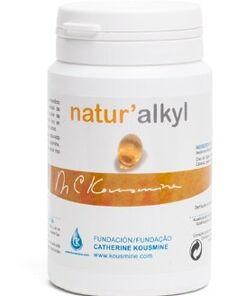 Natur Alkyl 90 Perlas de Nutergia
