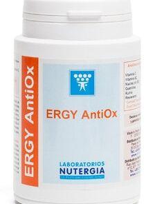 Ergyantiox 90 Cap. de Nutergia