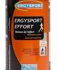 Ergysport esfuerzo 450gr de Nutergia