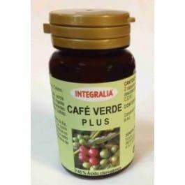 cafe verde plus integralia