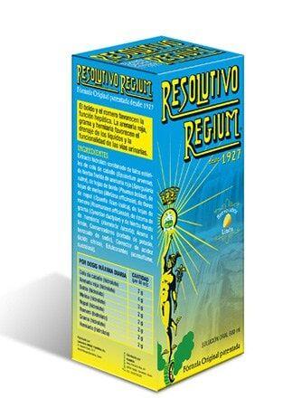 resolutivo regium plameca