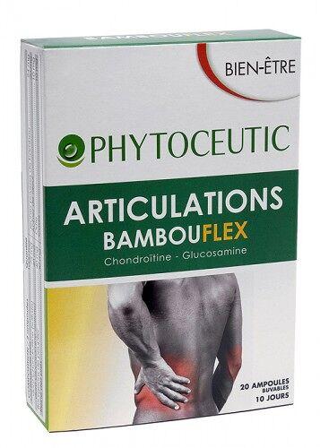Bambouflex de lnstitut Phytoceutic
