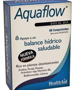 Aquaflow® Nueva formulación de HealthAid