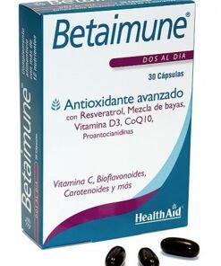 Betaimune® de HealthAid