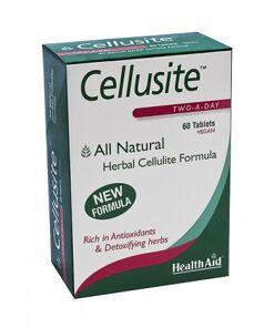 Cellusite nueva formulación de HealthAid