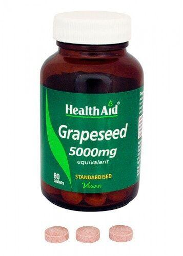 comprar extracto de semilla de uva healthaid