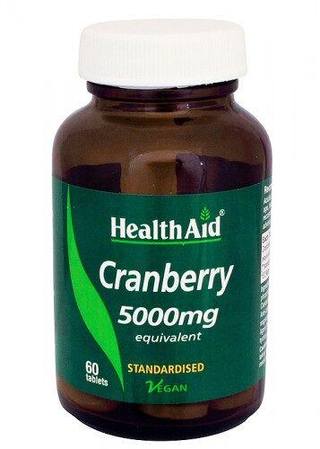 comprar granberry arandano rojo healthaid