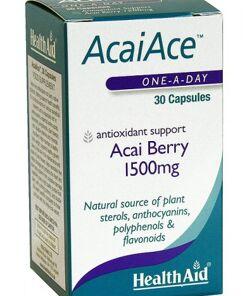 AcaiAce de HealthAid