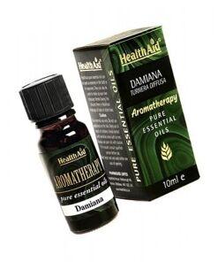 comprar aceite esencial de damiana