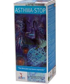Asthma-Stop de Lusodiete